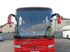 Mercedes Turismo Euro-5 48+3 miejsca