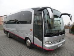 Mercedes-Benz 0510 TOURINO Euro-4