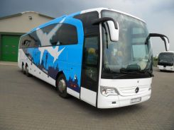 Mercedes-Benz 0580 TRAVEGO Euro-4