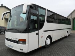 Setra 315HD Euro-2