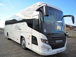 Scania Touring 2018 [49+2] Euro-6 Full Option /3